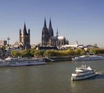 Cologne, ou la joie de vivre