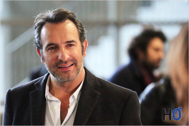 Antoine ( Jean Desjardin )