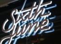 SIXTH JUNE : ouverture d'une boutique au Forum des Halles.