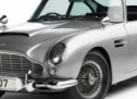 James Bond Cars !