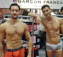 Garçon Français: le made in France se porte sexy !
