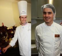 Un jour dans les ateliers de la Maison du Chocolat!