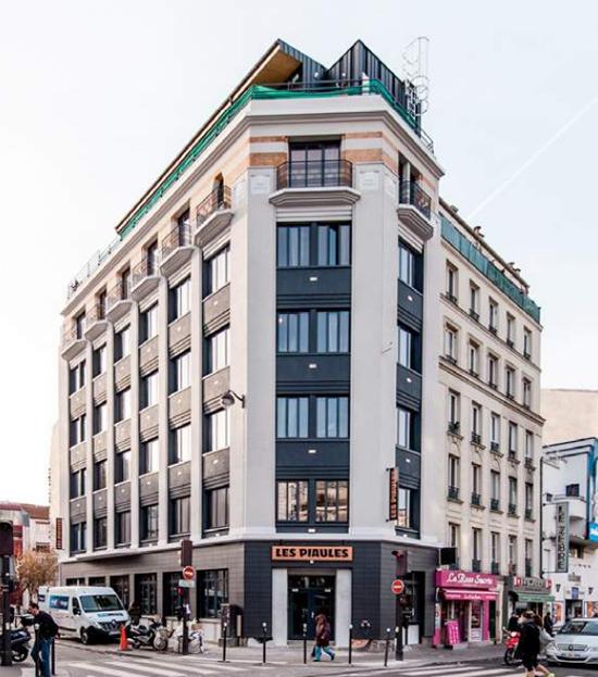 59 Boulevard de BELLEVILLE, Paris 11ème