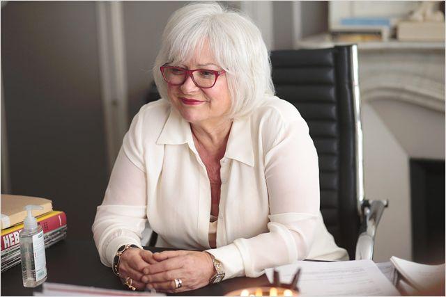 Brigitte ( Josiane Balasko)