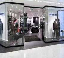 STRELLSON ouvre sa nouvelle boutique parisienne !