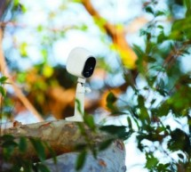 ARLO : Caméra de sécurité intelligente !