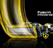 GILLETTE,  Fusion Proshield !