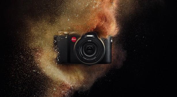 Leica X-U – le nouvel appareil outdoor !