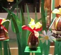 Pâques approche : les plus beaux œufs, poules, lapins… à croquer !