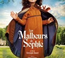 CONCOURS : «Les malheurs de Sophie «