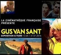 Agnès b. et Gus Van Sant collaborent !
