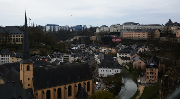Le Luxembourg – Part 3.