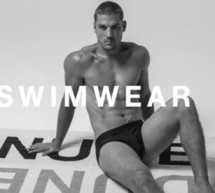 RON DORFF : collection SWIMWEAR SS 16 .