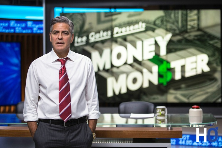 Lee Gates (George Clooney)