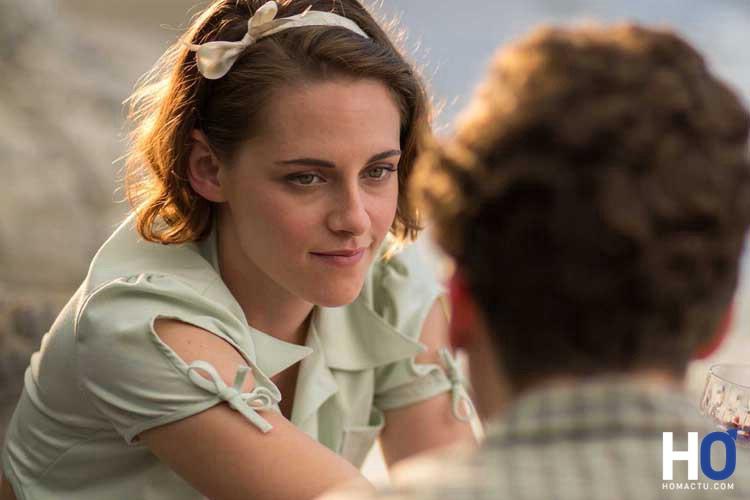 Vonnie (Kristen Stewart)