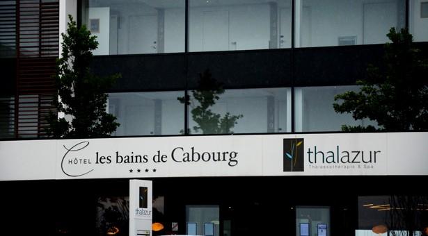 Immersion dans le monde de la Thalasso : Thalazur à Cabourg