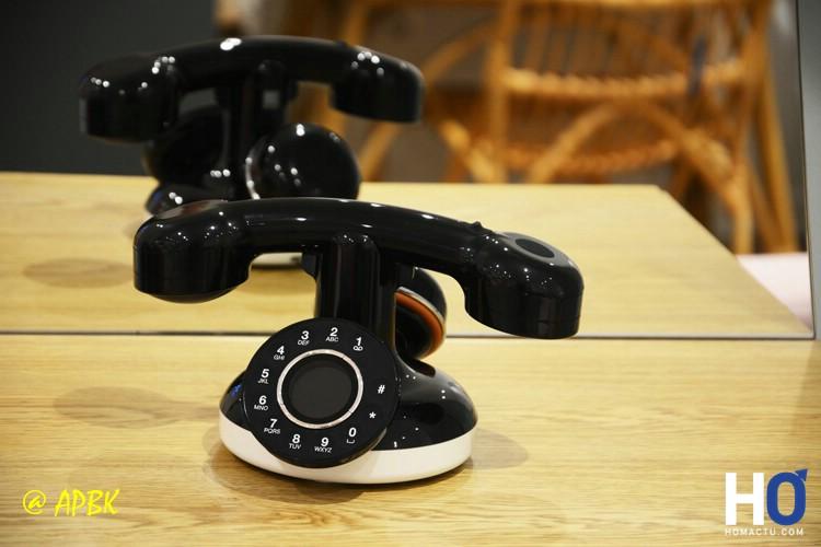 Le téléphone Neorétro