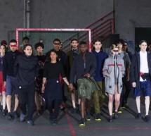 AUTO THUNE – Fashion Week Paris – Printemps Eté 2017