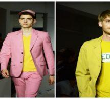 AGNES B – Fashion Week Paris – Printemps Eté 2017