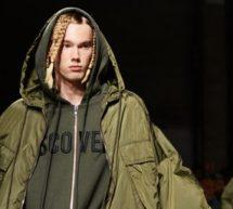 JUUN. J – Fashion Week Paris – Printemps Eté 2017