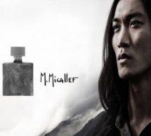 Osaïto par M. Micallef, une fragrance qui sent bon le Japon !