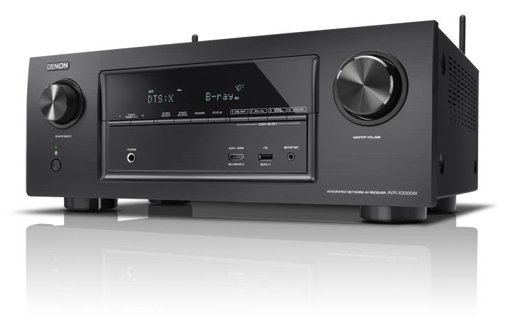 AVR-X3300W