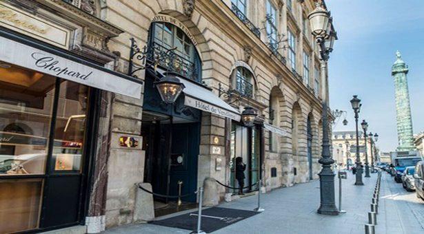 L'Hôtel de Vendôme et la Maison Annick Goutal créent un tea-time inédit !