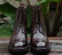 Focus sur les chaussures Carlos Santos