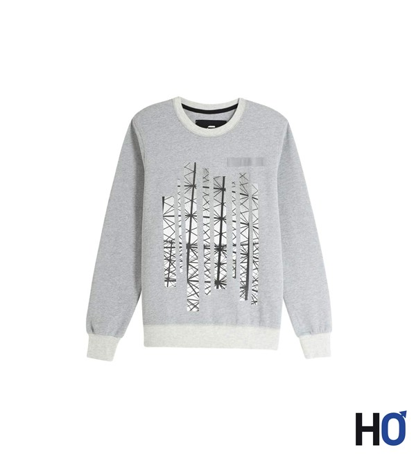 Le core sweat