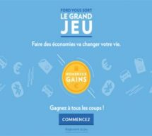 FORD lance une nouvelle campagne !