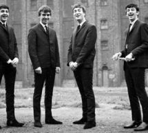 » THE BEATLES: EIGHT DAYS A WEEK  » de Ron Howard.