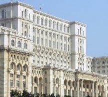 Bucarest, la ville de la joie