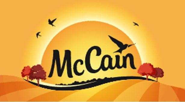 McCain, L'INSTANT FRITES : Un accompagnement parfait en un instant pour un repas seul ou à deux .