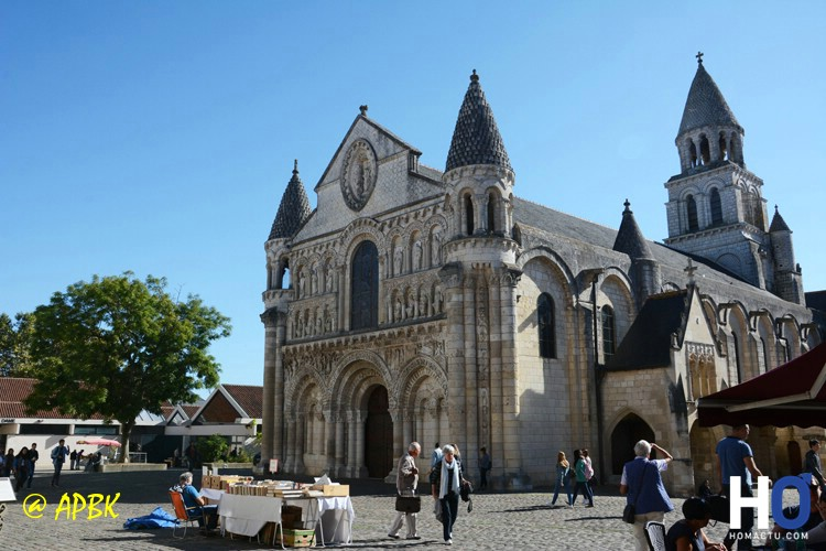 Eglise Notre Dame de la Grande