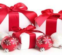 Et si nous pensions aux cadeaux de Noël ?