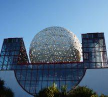 La Vienne et ses trésors : Le Futuroscope.