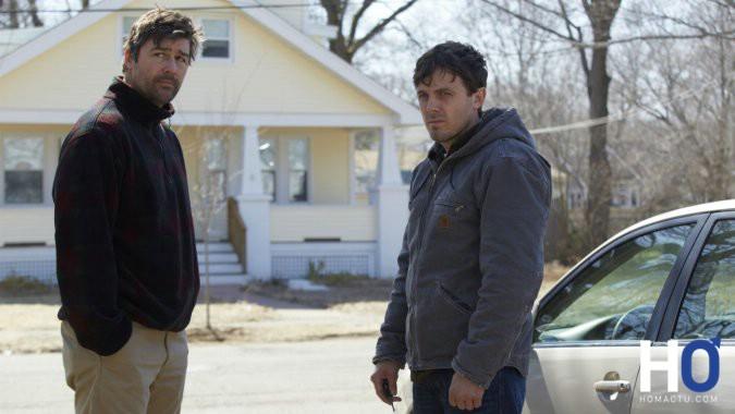 Joe (Kule Chandler) et Lee (Casey Affleck)