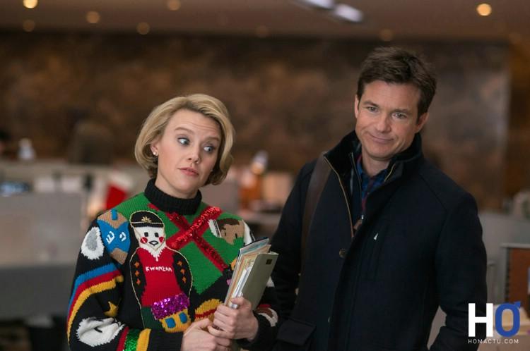 Mary (Kate McKinnon) et Josh
