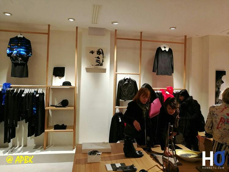 agnes-b-boutique