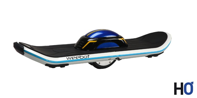 Delta Skateboard