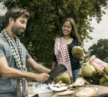 Krama Héritage conjugue mode, action sociale et commerce équitable