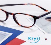 « COCORICO ! » Une collection optique Le Coq Sportif à découvrir chez Krys !