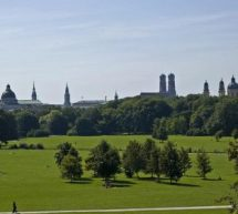 Munich : de la tradition au nudisme en pleine ville…