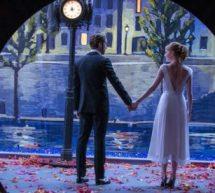 «La La Land » de Damien Chazelle.