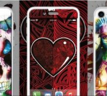 Skincover : habillage chic pour produits high-tech.