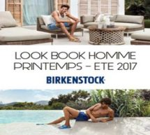 Bienvenue chez BIRKENSTOCK France !