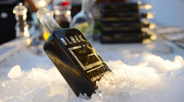 Black G , la  vodka ultra premium d'inspiration française ayant pour origine les terres sacrées de Bulgarie.