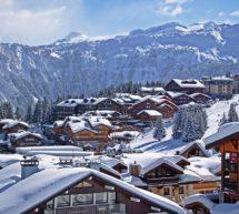 Les 3 Vallées : le plus grand domaine skiable au monde