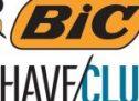BIC lance LE BIC SHAVE CLUB, la 1ère offre d'abonnement  100% en ligne de rasoirs rechargeables BIC pour hommes.