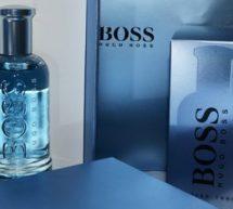 BOSS BOTTLED TONIC, une nouvelle fragrance !